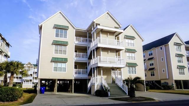 158 Via Old Sound Boulevard B, Ocean Isle Beach, NC 28469 (MLS #100200696) :: Lynda Haraway Group Real Estate
