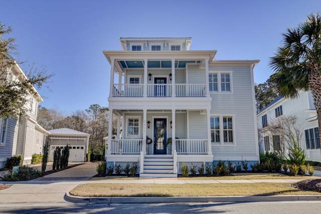 6405 Chalfont Circle, Wilmington, NC 28405 (MLS #100200701) :: RE/MAX Elite Realty Group