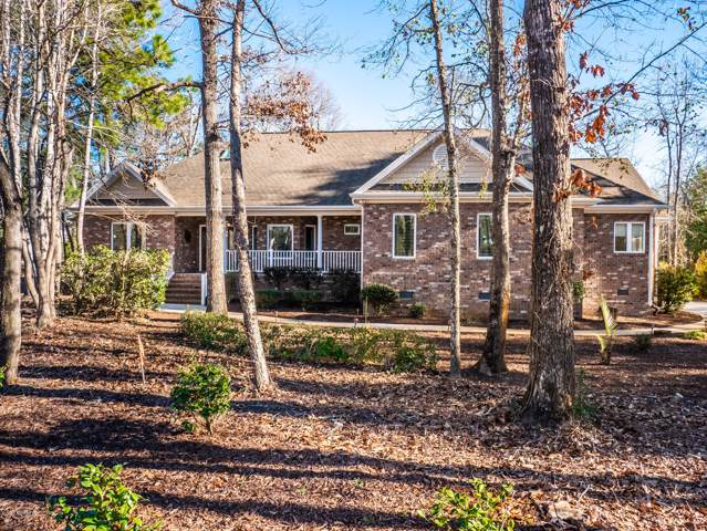 303 Ravenswood Road, Hampstead, NC 28443 (MLS #100200707) :: CENTURY 21 Sweyer & Associates
