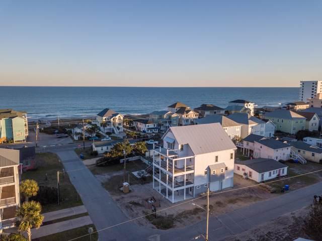 109 South Carolina Avenue, Carolina Beach, NC 28428 (MLS #100200714) :: RE/MAX Essential
