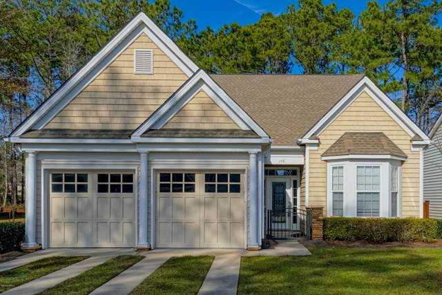 146 Bellwood Circle, Sunset Beach, NC 28468 (MLS #100200716) :: The Chris Luther Team