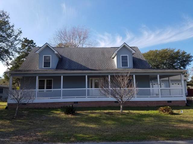 2008 E Oak Island Drive, Oak Island, NC 28465 (MLS #100200717) :: The Chris Luther Team