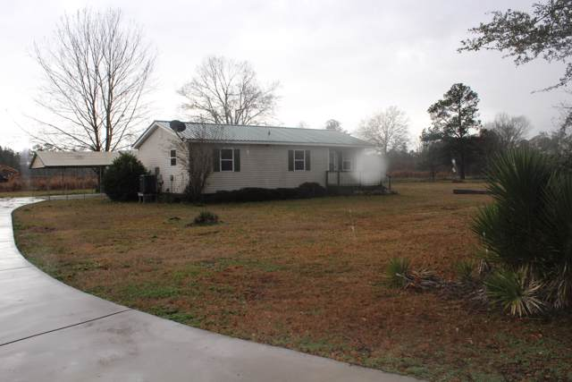 2718 Dock Road, Whiteville, NC 28472 (MLS #100200719) :: RE/MAX Elite Realty Group