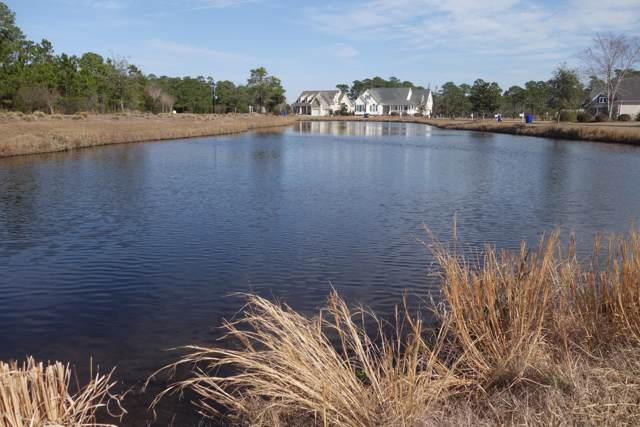 4440 Prince Regent Court, Southport, NC 28461 (MLS #100200721) :: RE/MAX Elite Realty Group