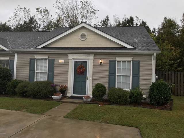 127 Moses Griffin Lane, New Bern, NC 28562 (MLS #100200722) :: Donna & Team New Bern