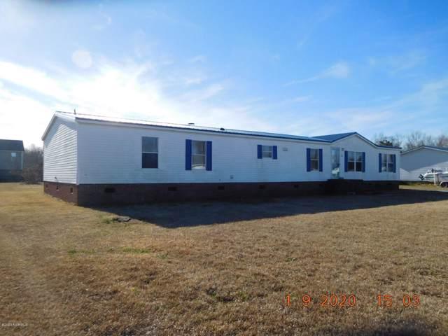 111 Kayla Court, Jacksonville, NC 28540 (MLS #100200727) :: Courtney Carter Homes