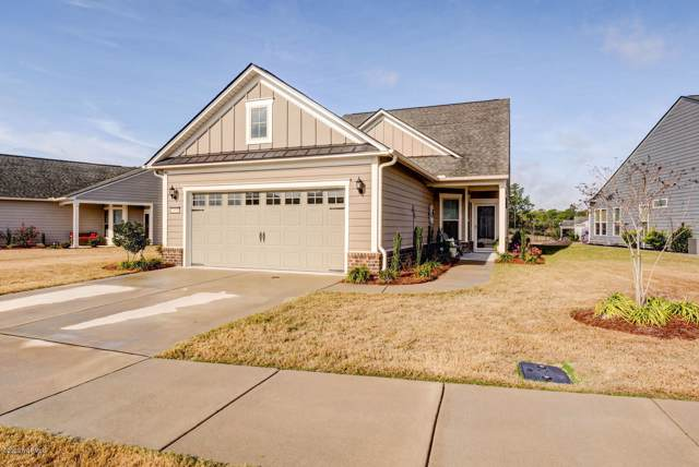 3450 Laughing Gull Terrace, Wilmington, NC 28412 (MLS #100200728) :: David Cummings Real Estate Team