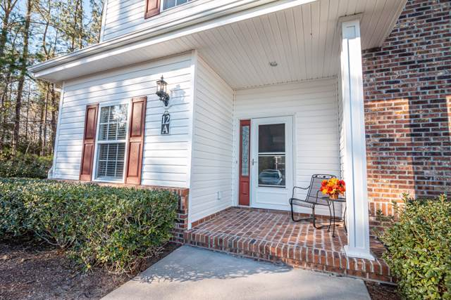 8855 Radcliff Drive NW 12A, Calabash, NC 28467 (MLS #100200735) :: The Keith Beatty Team