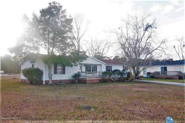 1107 Bow Court, Calabash, NC 28467 (MLS #100200737) :: The Keith Beatty Team