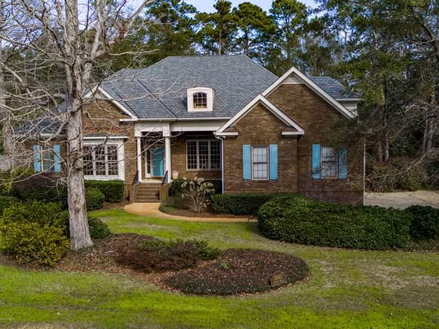 2043 Spanish Wells Drive, Wilmington, NC 28405 (MLS #100200749) :: RE/MAX Essential