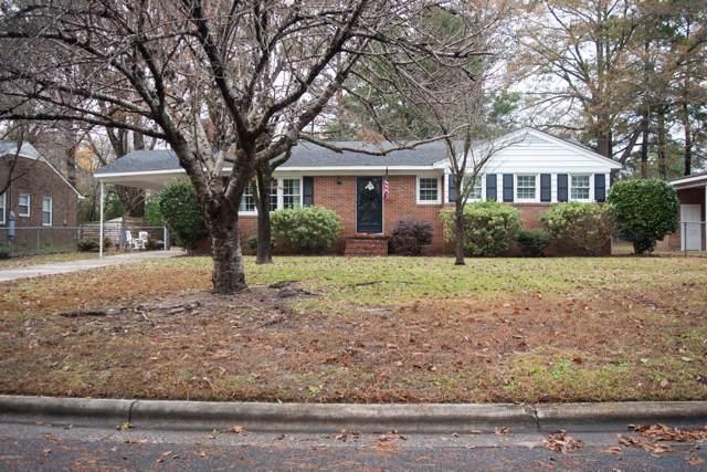 104 W Berkshire Road, Greenville, NC 27858 (MLS #100200753) :: RE/MAX Elite Realty Group