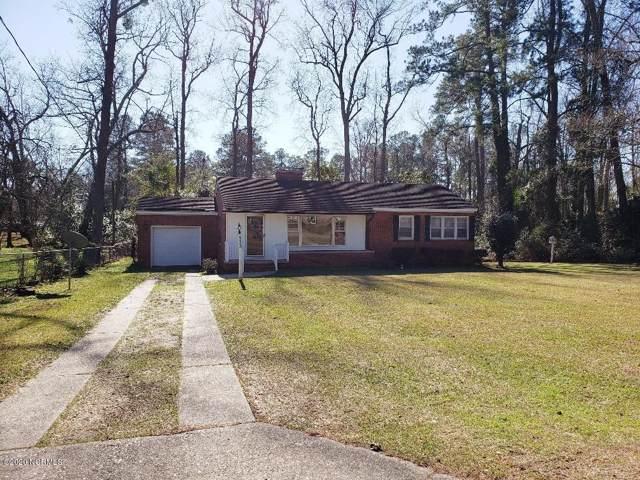 113 Pine Street, Whiteville, NC 28472 (MLS #100200760) :: RE/MAX Elite Realty Group