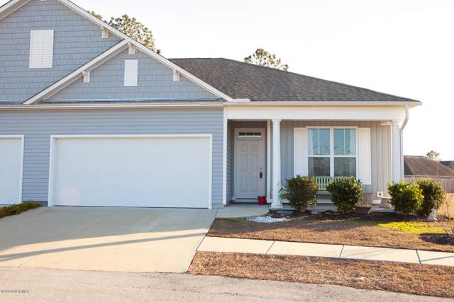 5037 Shade Tree Terrace, Leland, NC 28451 (MLS #100200764) :: Vance Young and Associates