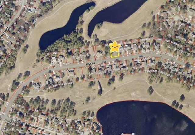 829 Pelican Drive, New Bern, NC 28560 (MLS #100200769) :: The Oceanaire Realty