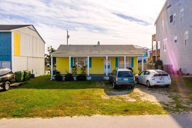 206 E Bogue Boulevard, Atlantic Beach, NC 28512 (MLS #100200778) :: Barefoot-Chandler & Associates LLC