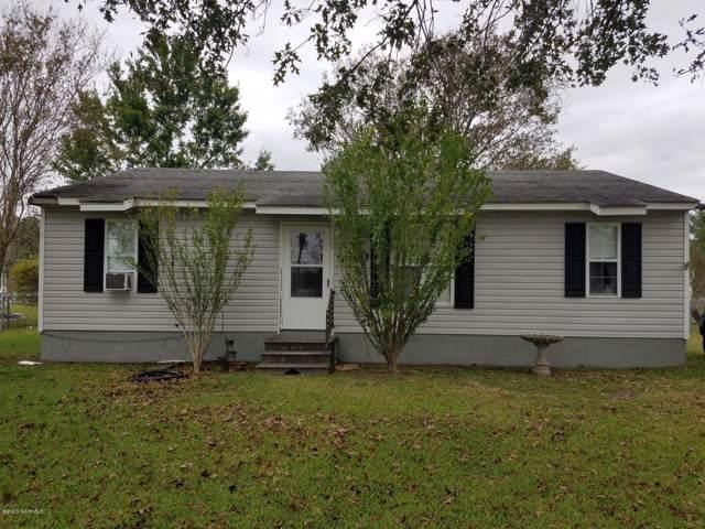4920 Gum Branch Road, Jacksonville, NC 28540 (MLS #100200786) :: Castro Real Estate Team