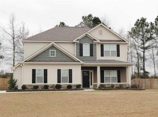 115 Bellchase Drive, Jacksonville, NC 28540 (MLS #100200794) :: The Keith Beatty Team