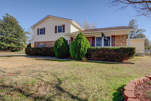 854 Greenbriar Road, Wilmington, NC 28409 (MLS #100200798) :: RE/MAX Elite Realty Group