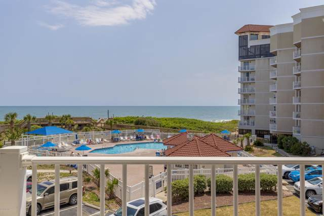2000 New River Inlet Road #3102, North Topsail Beach, NC 28460 (MLS #100200800) :: RE/MAX Elite Realty Group