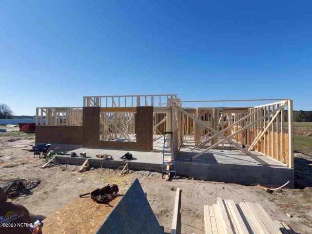 2232 Kinsaul Willoughby Road, Greenville, NC 27834 (MLS #100200805) :: Castro Real Estate Team