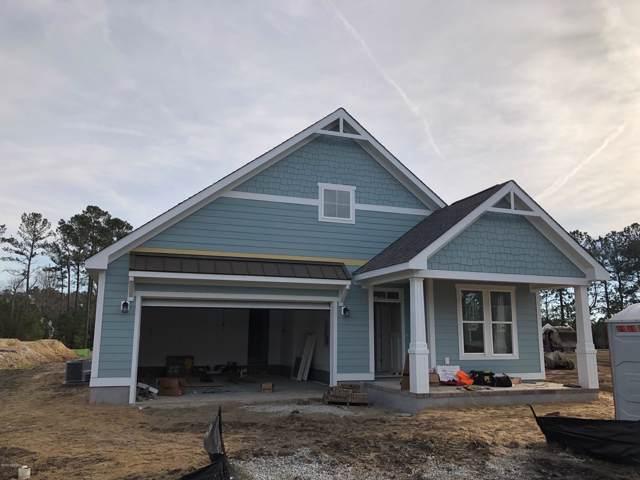 170 Twining Rose Lane, Holly Ridge, NC 28445 (MLS #100200807) :: Barefoot-Chandler & Associates LLC