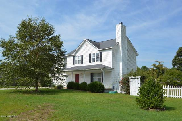 172 Wheaton Drive, Richlands, NC 28574 (MLS #100200814) :: RE/MAX Elite Realty Group