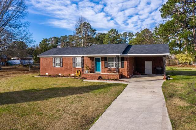 412 Gayle Boulevard, Winterville, NC 28590 (MLS #100200824) :: RE/MAX Elite Realty Group