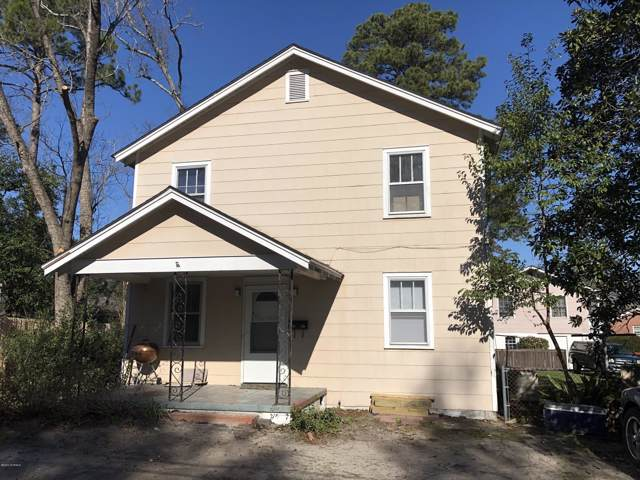 Address Not Published, Wilmington, NC 28405 (MLS #100200827) :: The Chris Luther Team
