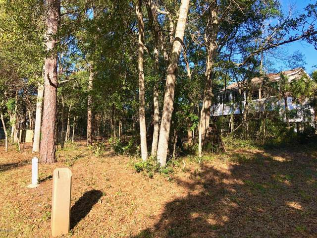 119 SW 12th Street, Oak Island, NC 28465 (MLS #100200830) :: The Cheek Team