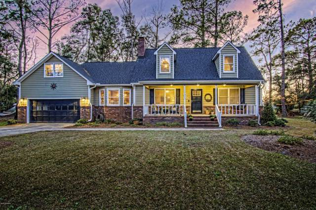 714 Sawgrass Road, Hampstead, NC 28443 (MLS #100200836) :: David Cummings Real Estate Team