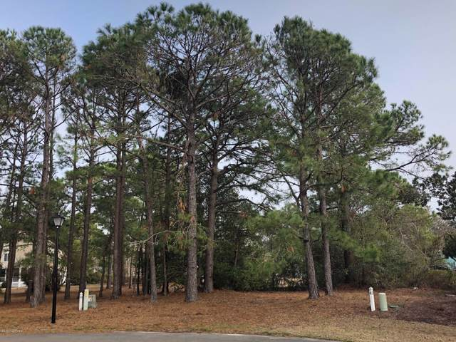 2811 Barberry Court SE, Southport, NC 28461 (MLS #100200846) :: RE/MAX Elite Realty Group