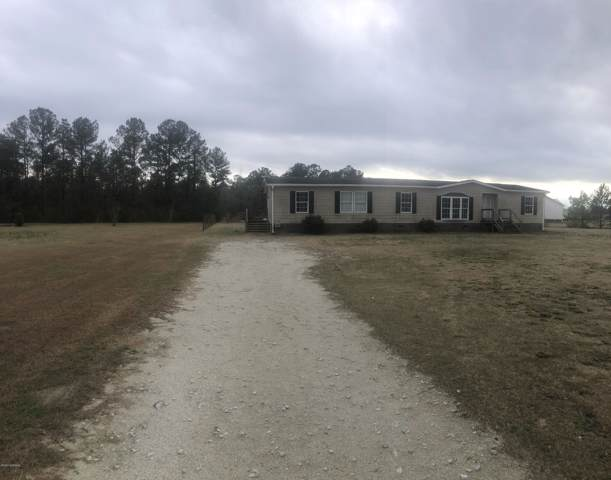 202 Daewoo Court, Beulaville, NC 28518 (MLS #100200849) :: Vance Young and Associates
