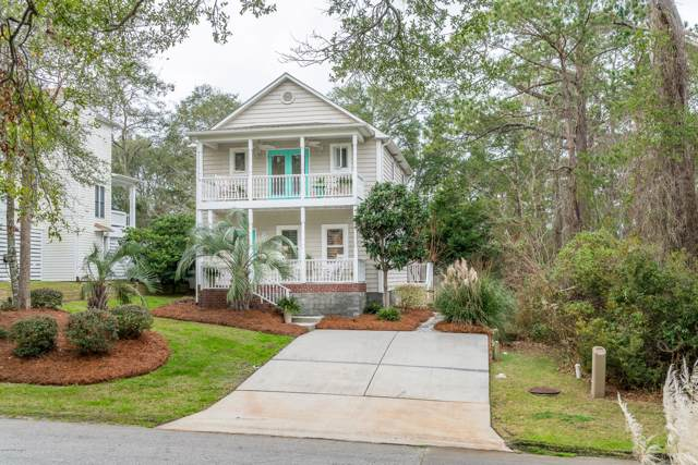 159 NE 17th Street, Oak Island, NC 28465 (MLS #100200851) :: RE/MAX Elite Realty Group