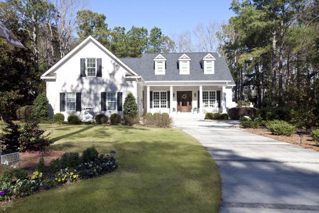 2111 Stillwater Place, Wilmington, NC 28405 (MLS #100200852) :: RE/MAX Elite Realty Group