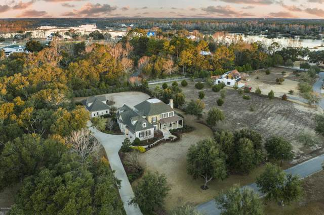 231 Ballast Point Road, Hampstead, NC 28443 (MLS #100200855) :: Berkshire Hathaway HomeServices Prime Properties
