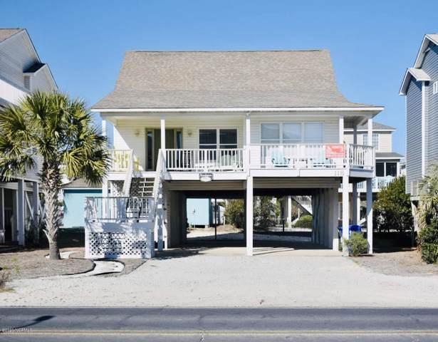 118 W First Street, Ocean Isle Beach, NC 28469 (MLS #100200859) :: RE/MAX Elite Realty Group