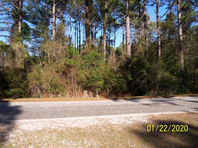 163 Woodyard Drive NW, Calabash, NC 28467 (MLS #100200868) :: The Keith Beatty Team