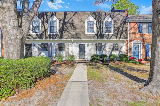 4917 Seabrook Court, Wilmington, NC 28403 (MLS #100200871) :: RE/MAX Elite Realty Group