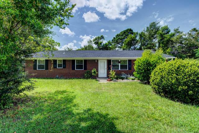 1108 Whistler Avenue, Wilmington, NC 28401 (MLS #100200882) :: RE/MAX Elite Realty Group