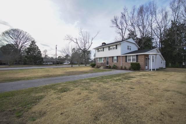 1101 Decatur Road, Jacksonville, NC 28540 (MLS #100200886) :: Courtney Carter Homes