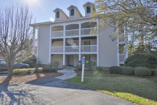 3350 Club Villa Drive, Southport, NC 28461 (MLS #100200892) :: RE/MAX Elite Realty Group