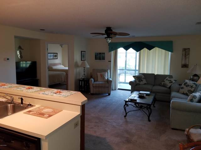 213 Clubhouse Road #4, Sunset Beach, NC 28468 (MLS #100200899) :: RE/MAX Essential