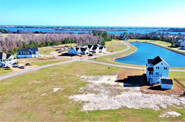 378 Spicer Lake Drive, Holly Ridge, NC 28445 (MLS #100200901) :: Destination Realty Corp.