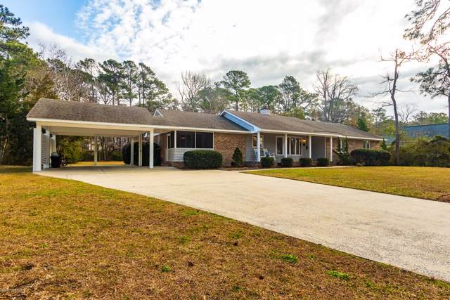 804 East Drive, Morehead City, NC 28557 (MLS #100200915) :: Donna & Team New Bern
