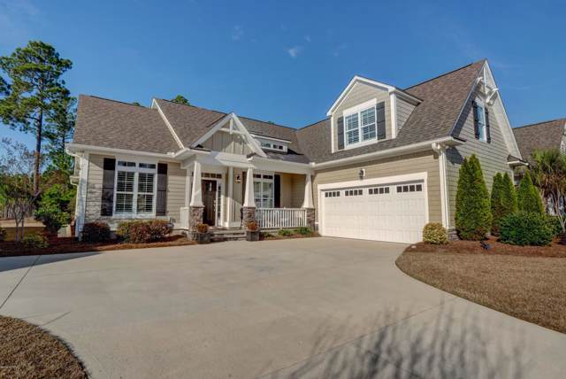 5093 Stoney Point Drive, Leland, NC 28451 (MLS #100200917) :: The Keith Beatty Team
