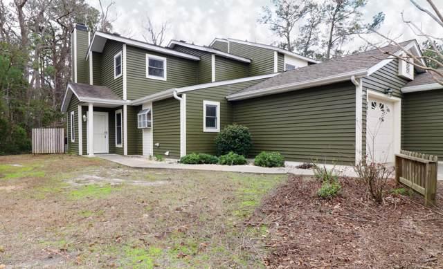 301 Cedarwood Village, Morehead City, NC 28557 (MLS #100200942) :: RE/MAX Elite Realty Group