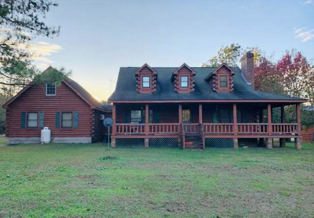 5296 S Nc Highway 50, Wallace, NC 28466 (MLS #100200949) :: RE/MAX Elite Realty Group
