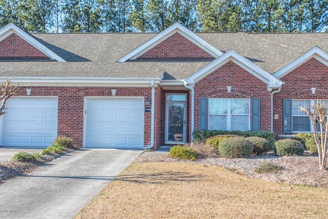 7749 Marymount Drive, Wilmington, NC 28411 (MLS #100200952) :: RE/MAX Essential