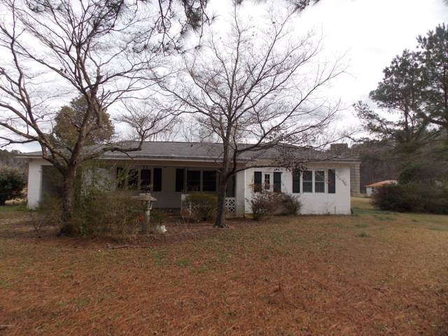 644 Olympia Road, New Bern, NC 28560 (MLS #100200959) :: Castro Real Estate Team