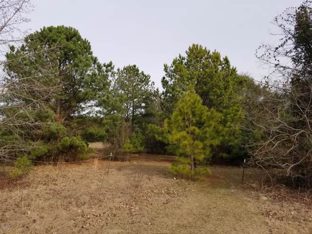 12 Riverwatch Drive, Kinston, NC 28504 (MLS #100200960) :: The Bob Williams Team